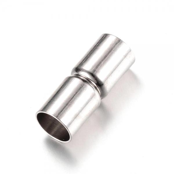 Magnetverschluss MADS-5, 18x6 mm, Öffnung 5mm