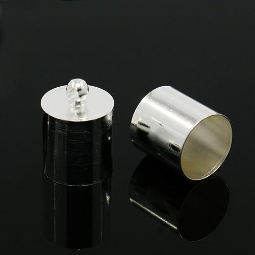 Endkappen BERO 14x10 mm, Öffnung 9 mm 1 Paar
